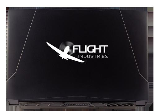 Origin EON15-S: laptop chơi game 999$ có GPU GTX 1050 Ti