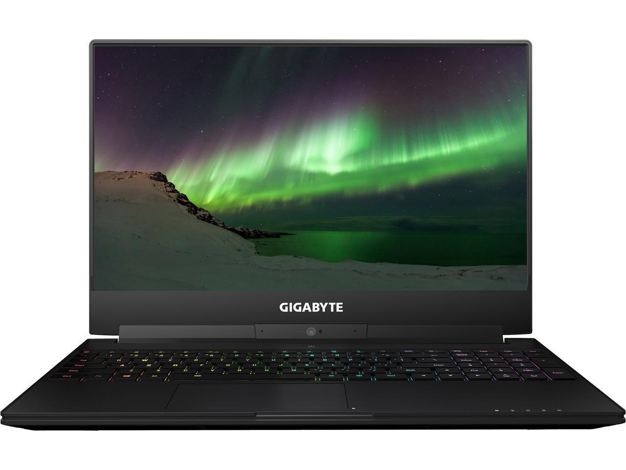"""Gigabyte Aero 15 - Laptop siêu mỏng cấu hình khủng đang gây """"sốt"""""""