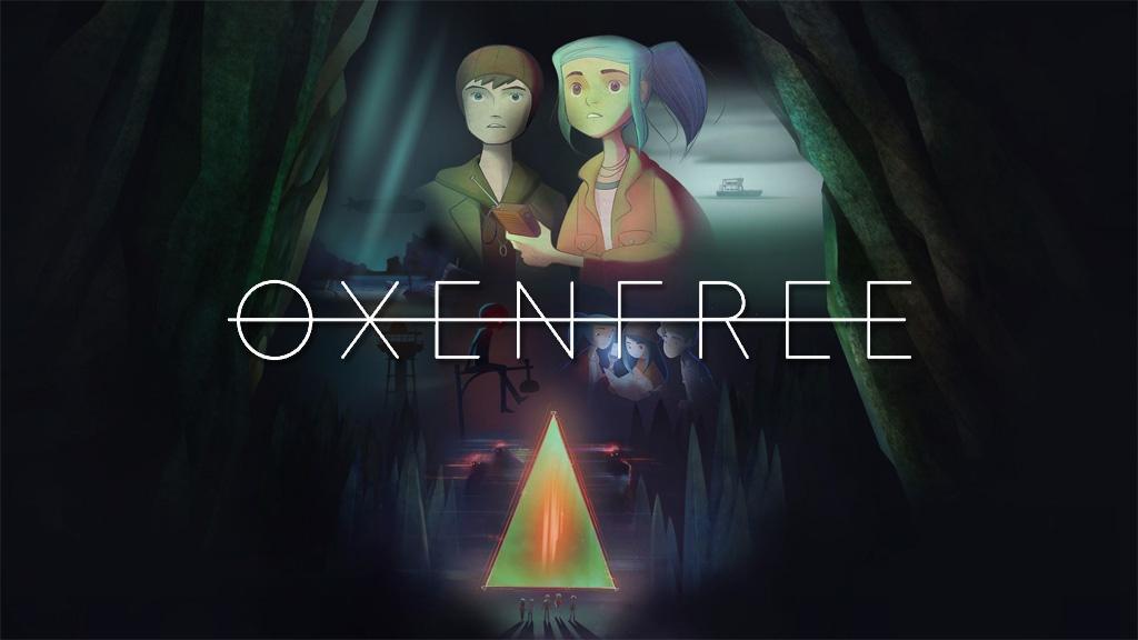 Tải ngay tựa game Oxenfree cực hấp dẫn đang được miễn phí trên Epic Store