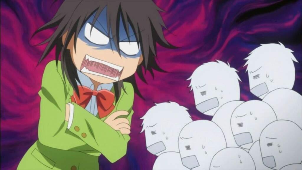 """Những cô nàng """"nữ hán tử"""" mạnh mẽ nhất thế giới anime"""