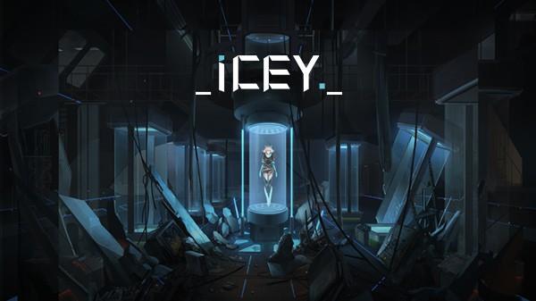 ICEY – tựa game hành động đình đám PC sắp sửa đạp cửa mobile