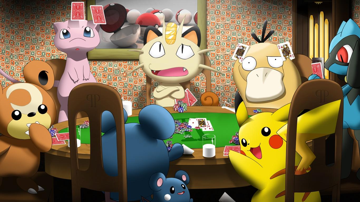 Bất ngờ với những ý tưởng sáng tác Pokémon từ đồ vật thật