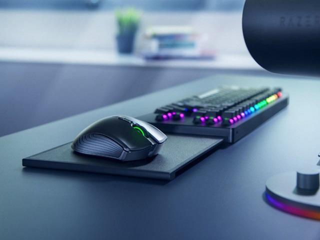 Razer Turret - bộ phím chuột đầu tiên dành cho Xbox, hỗ trợ 16 game, dùng được cả cho máy tính