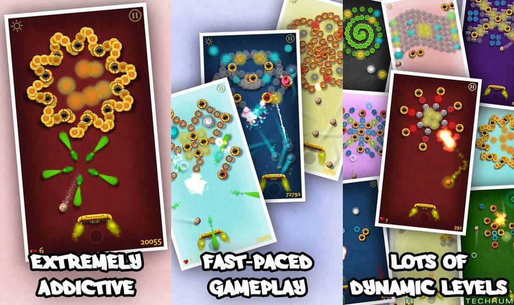 Những tựa game mobile giải trí thú vị đang được miễn phí trên iOS