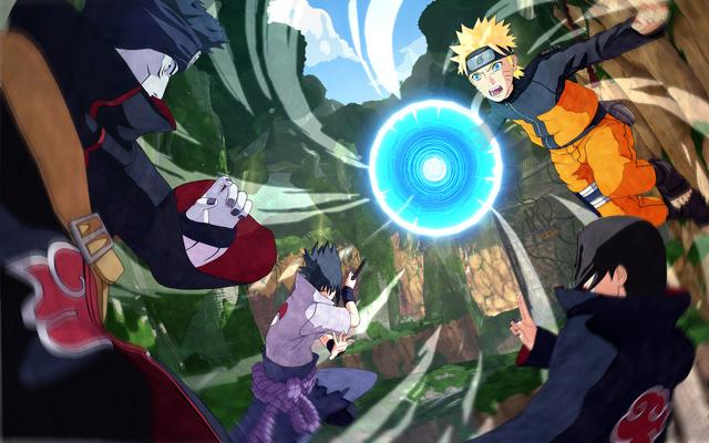 Siêu phẩm đối kháng Naruto to Boruto: Shinobi Striker rục rịch Open Beta