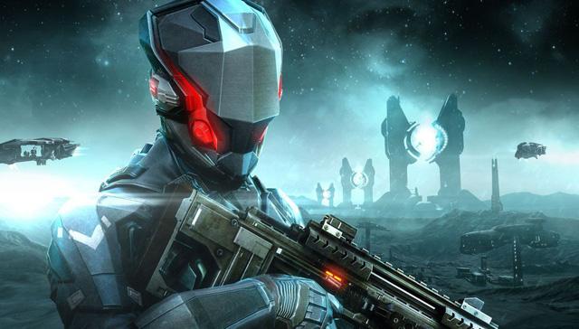 Tải ngay N.O.V.A. Legacy - FPS viễn tưởng