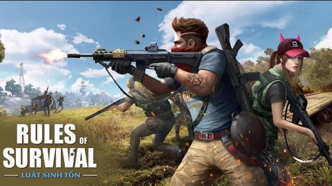 Rules Of Survival biến thành game trả phí trên Steam