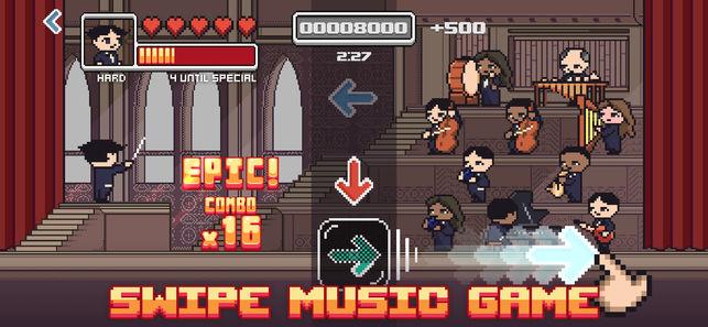 Những tựa game iOS miễn phí cực thú vị nổi bật tuần qua