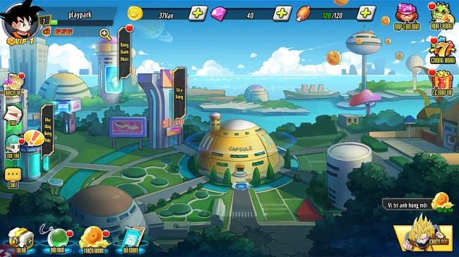 Hôm nay, NPH Vega Game đã cho ra mắt tựa game mobile khá thú vị 7 Viên Ngọc  Rồng. Cùng chúng tôi đánh giá nhanh về sản phẩm này.