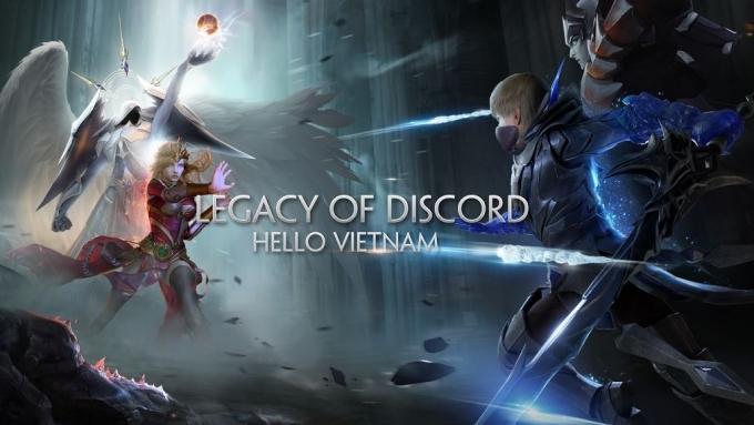 Bất ngờ xuất hiện teaser tiếng Việt của Legacy of Discord - Furious Wings