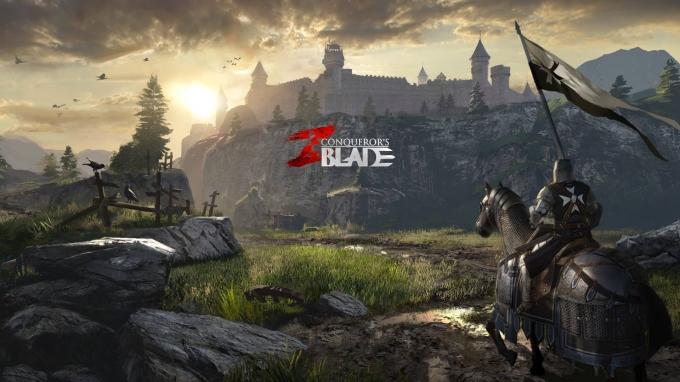 Bom tấn Conqueror's Blade tiếp tục thả thính game