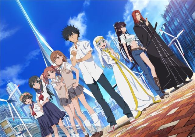 Cùng điểm qua những tựa anime bom tấn sắp ra mắt vào năm 2018