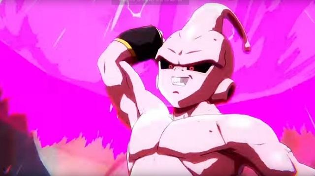 Bandai hé lộ trailer hoành tráng tập hợp 24 nhân vật trong Dragon Ball FighterZ