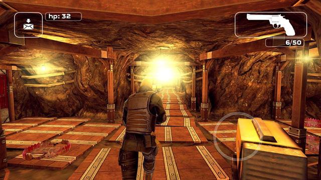 Tải ngay Slaughter 2 - Game bắn súng 3D siêu đẹp, siêu chân thực trên mobile