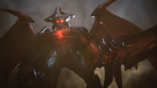 LMHT: Riot Games cho ra mắt video giới thiệu Aatrox làm lại