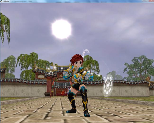 Hiệp Khách Giang Hồ lại dậy sóng với huyền thoại Street Fighter