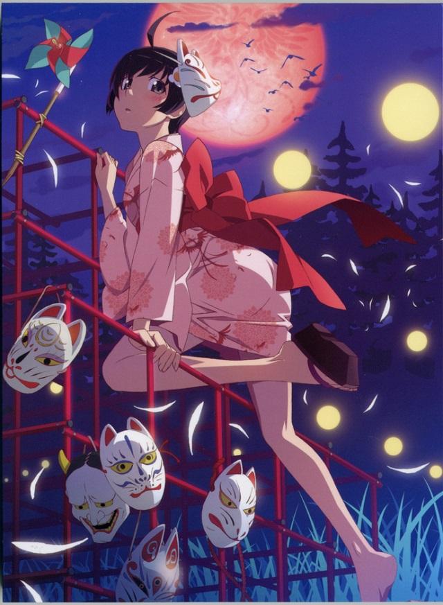 Top 11 cô em gái cực hot được yêu thích nhất thế giới anime