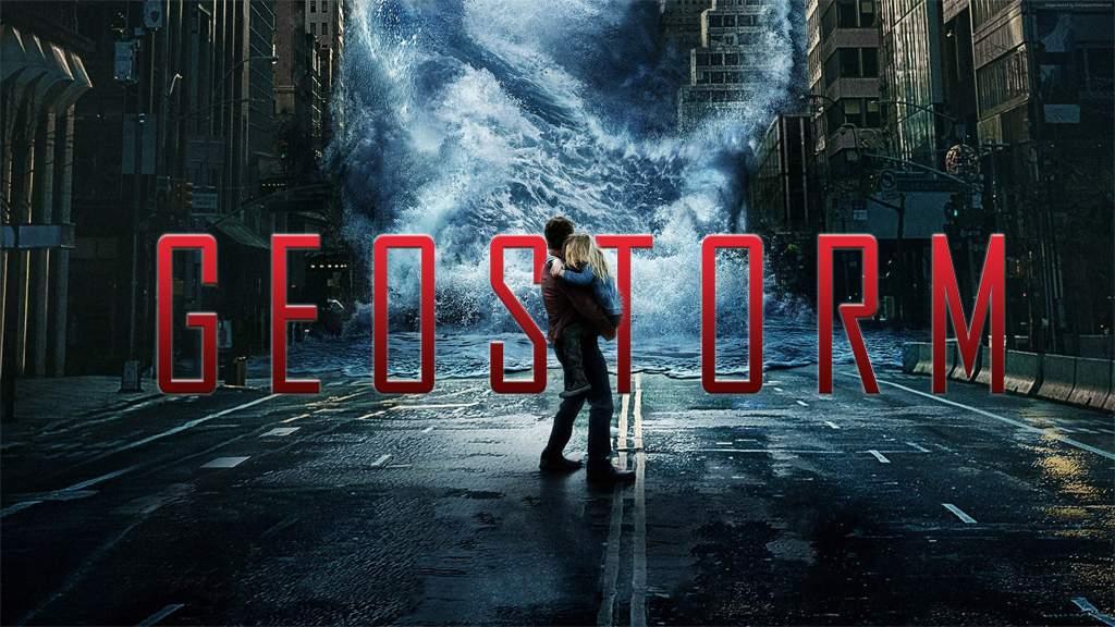 Geostorm: hé lộ phiên bản mobile 'ăn theo' tựa phim bom tấn sắp ra rạp