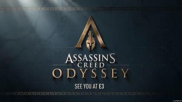 Ubisoft bất ngờ hé lộ bom tấn Assassin's Creed Odyssey trước thềm E3 2018