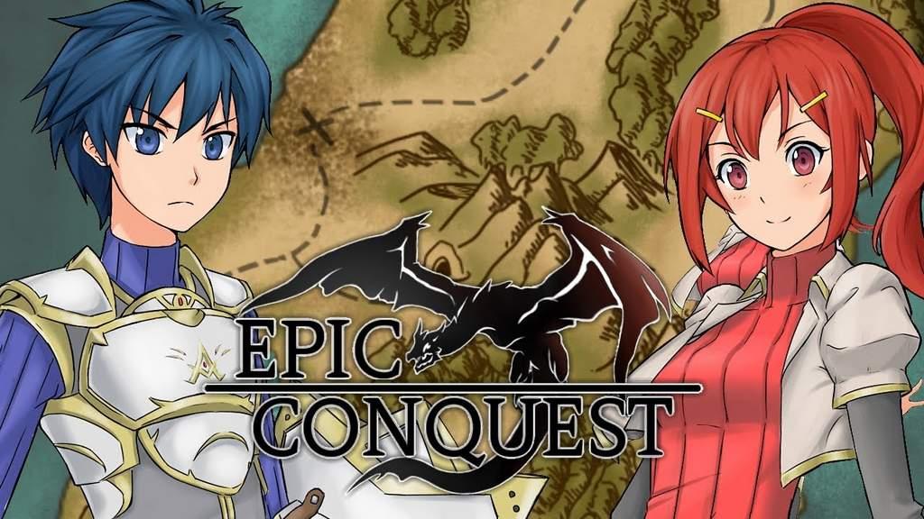 Epic Conquest – tân binh RPG phiêu lưu đầy mới lạ đáng trải nghiệm