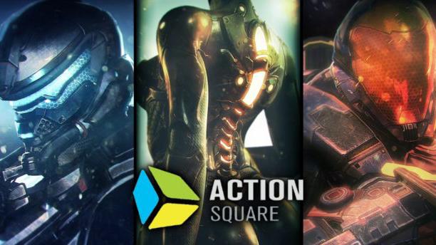 Action Square vừa hé lộ 2 tựa game di động mới: Gigantic X và Eternal Rhapsody