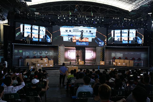Ahihi trở thành Huyền Thoại đầu tiên của CFL The Legends 2017
