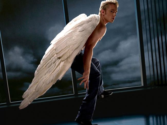 Những sự thật thú vị về Angel : siêu anh hùng đến từ Marvel