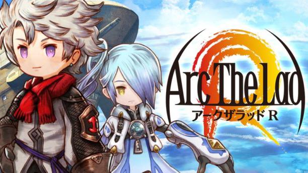 Arc the Lad R - lộ diện tựa game mobile mới dựa trên JRPG kinh điển