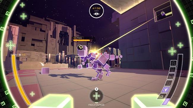 Atomega - tựa game bắng súng FPS với đồ họa siêu độc đáo từ hãng Ubisoft