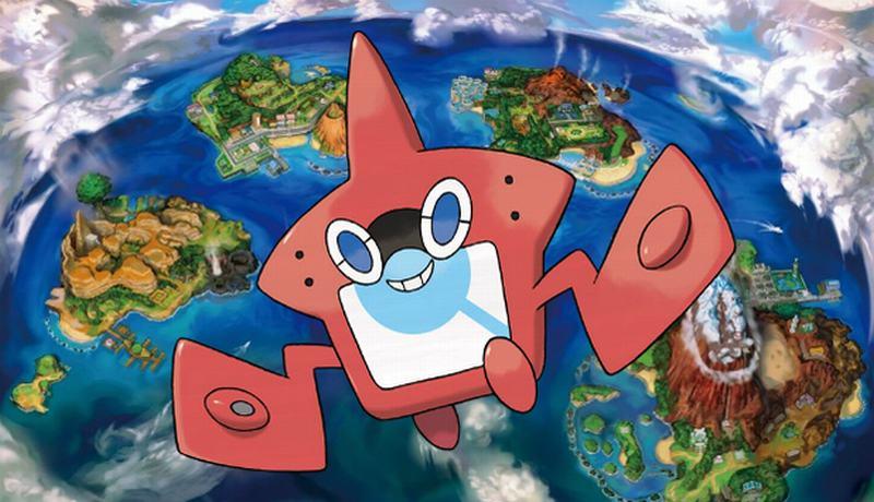 5 bí mật trong Pokemon Sun & Moon không phải ai cũng biết