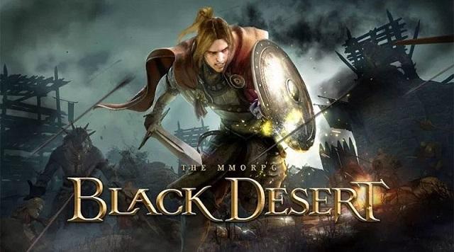 Nhanh tay sở hữu miễn phí ngay bom tấn Black Desert Online