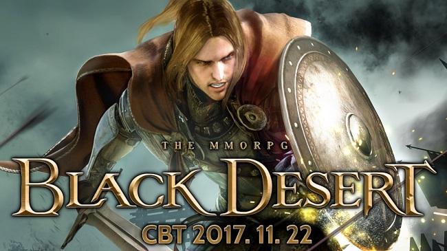 Game thủ Việt đã có thể đăng ký CBT Black Desert Online server SEA