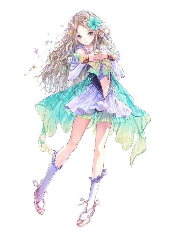 """Blue Reflection – RPG toàn hotgirl từ """"cha đẻ"""" bom tấn Dynasty Warriors"""