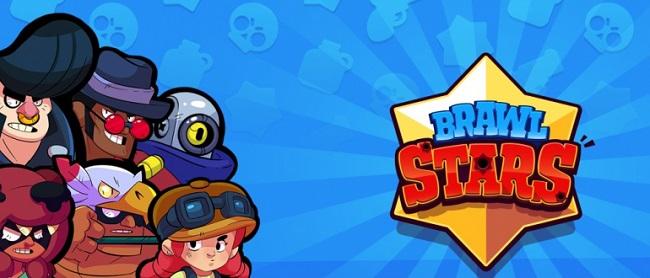 Brawl Stars - tựa game mobile bắn súng thời gian thực đầy độc đáo của Supercell
