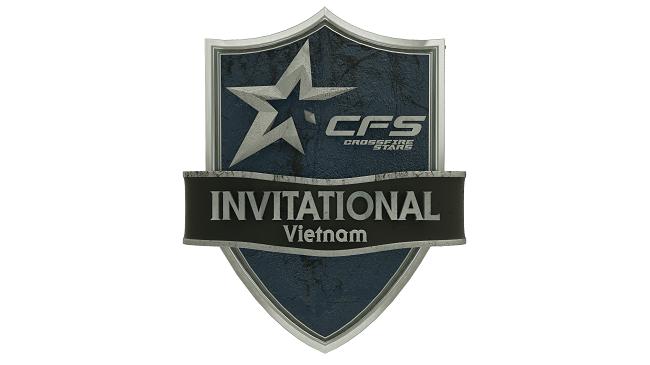 Giải đấu Thể thao điện tử Quốc Tế Đột Kích CFSI 2017 chính thức quay trở lại Việt Nam