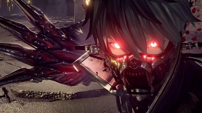 Code Vein - RPG khủng nhà Bandai Namco chính thức ra mắt vào 28/09