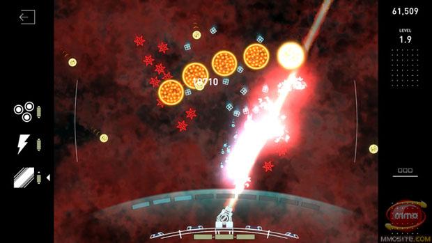 5 tựa game mobile thể loại bắn súng ngoài không gian đầy hấp dẫn