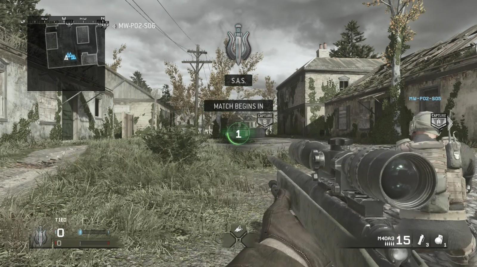 Tải ngay Call of Duty: Modern Warfare Remastered đang miễn phí trên PS4