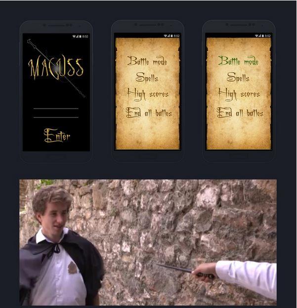 Harry Potter GO chẳng là gì so với tựa game này