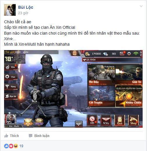 Crossfire Legends khuấy đảo cộng đồng sau 1 ngày ra mắt