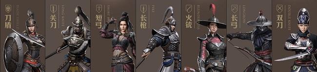 Conqueror's Blade - tựa game MMO đề tài chiến tranh đầy hoành tráng từ NetEase