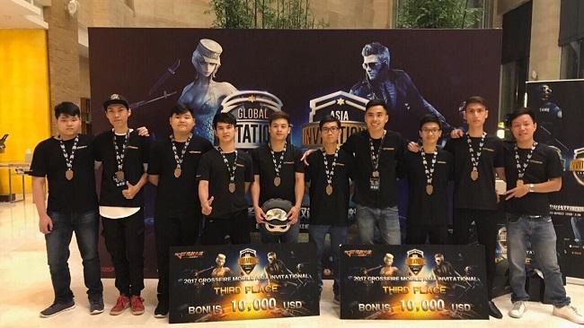 CFMAI – Thành công bước đầu của CFL Việt Nam ở đấu trường Quốc tế