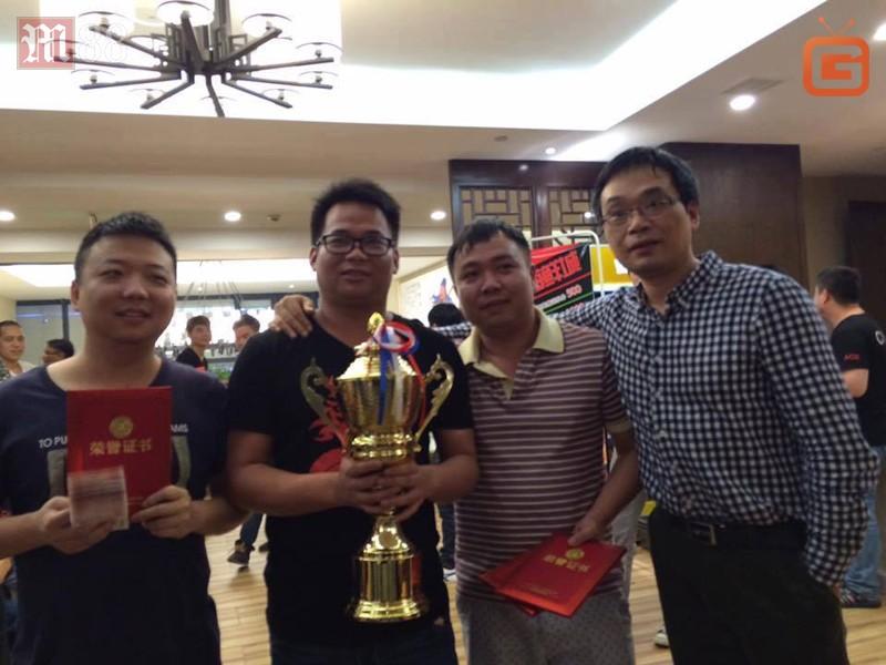 Cộng đồng AOE Việt Nam nuối tiếc cho trận chiến đấu cuối cùng