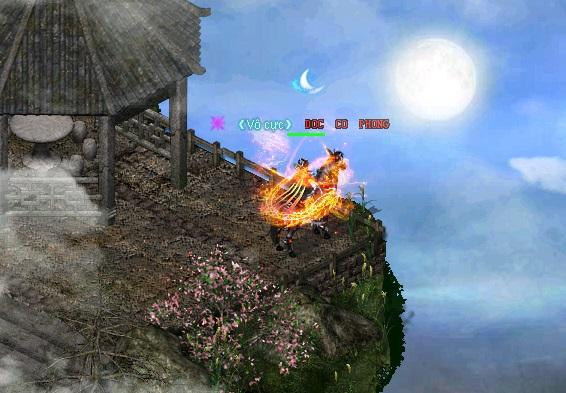 Nghe DOC C0 PHONG của Võ Lâm Miễn Phí kể chuyện chơi game