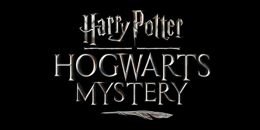 Harry Potter: Hogwarts Mystery – GMO RPG lấy đề tài Harry Potter