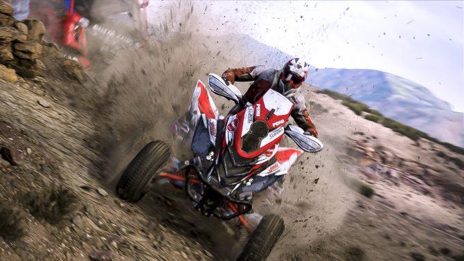 Dakar 18: Lộ diện tân binh đua xe thế giới mở rộng lớn nhất