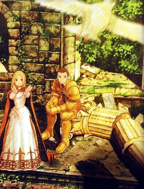Điểm danh những cặp đôi yêu nhau... quái dị nhất làng game
