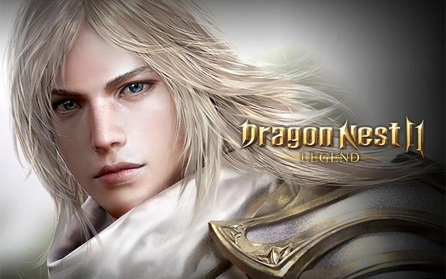 Phiên bản tiếng Anh của Dragon Nest 2 Legend đã ra mắt