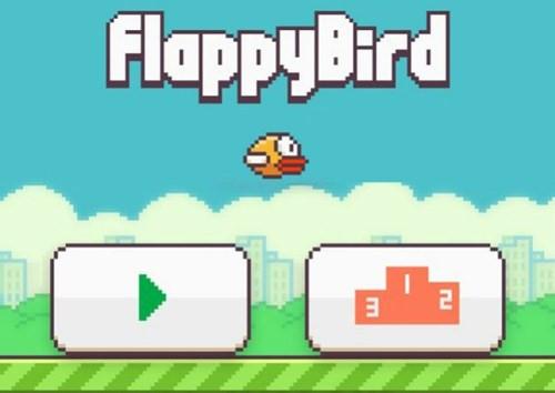 Chơi Flappy Bird ngay trên thuốc lá điện tử