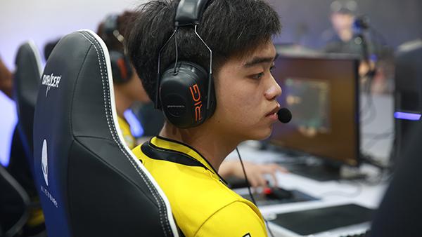 CHÚC MỪNG - Việt Nam có đại diện đi Chung Kết Thế Giới Liên Minh Huyền Thoại 2017